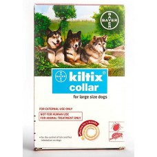 Bayer's Kiltix - Collar (Large)
